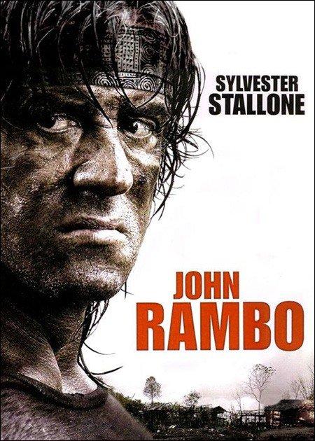 regardez le film de Rambo 2008 Johnrambo